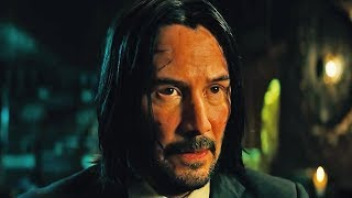 John Wick Chapter 3 - Parabellum | official trailer #2 (2019)