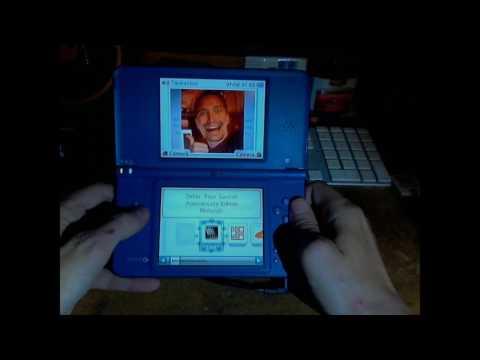 Nintendo DSi: Announcing a new exploit!