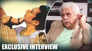 """""""Nothing To Be Ashamed Of When You Work For Money"""": Naseeruddin Shah"""