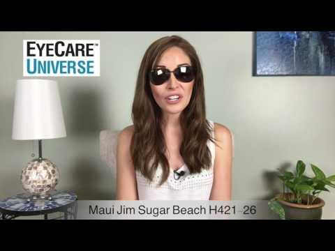 Maui Jim Sugar Beach H421-26