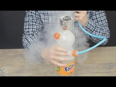 5 Amazing Homemade Inventions 2017