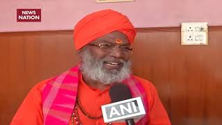 What BJP MP Sakshi Maharaj Said On Building Of Ram Temple In Ayodhya