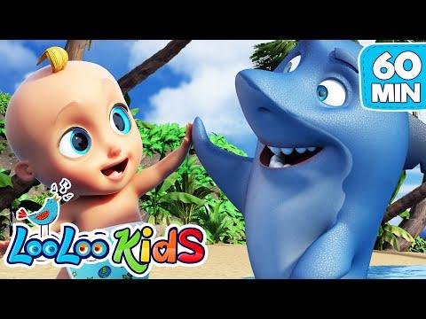 Xxx Mp4 Baby Shark Best Dance Song For KIDS LooLoo Kids 3gp Sex