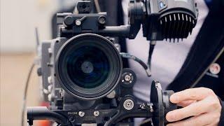 How Do $50k Movie Camera Lenses Work?