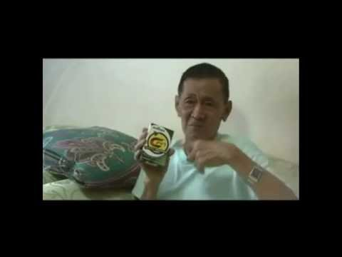 AIM Global C24-7 Testimonial from Prostate Cancer Patient