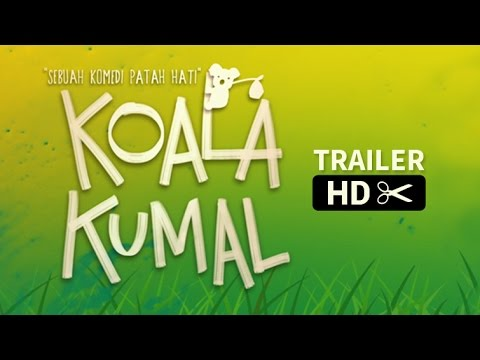 Trailer film Koala Kumal (di bioskop 5 Juli 2016)