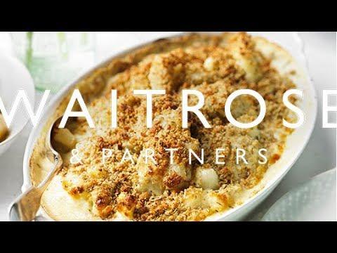 Cauliflower Cheese | Waitrose