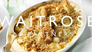 Cauliflower Cheese | Waitrose