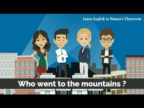 English Course - 15 - Learning English Lessons
