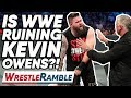 Is WWE RUINING Kevin Owens ALREADY WWE SmackDown Aug 20 2019 Review WrestleTalk WrestleRamble