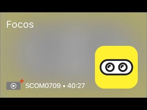 SCOM0709 - Focos - Preview