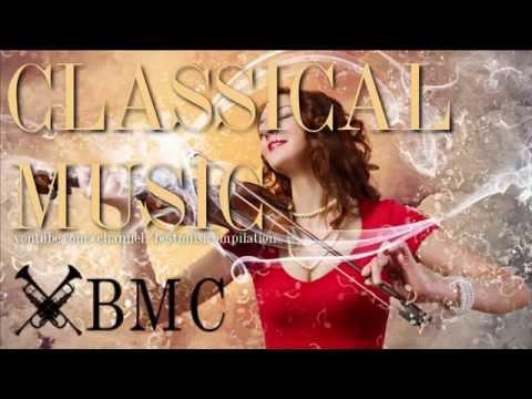 Classical music remix electro hip hop instrumental compilation 2015