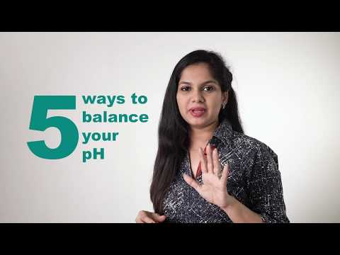 5 ways to balance your pH | Dr. Arpitha Komanapalli