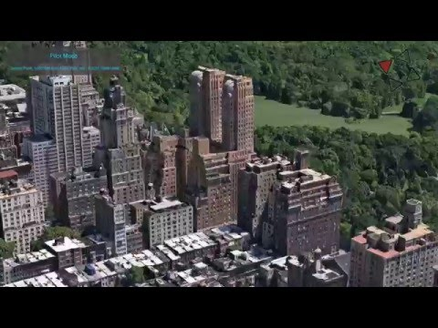 Minecraft Pe New York City Download Apple Store Map Nyc
