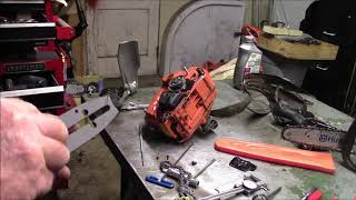WHAT Parts Do I Upgrade On My Farmertec/Huztl 660 Saws