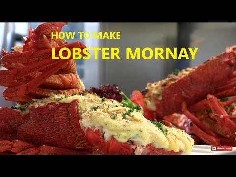 How to Cook : Lobster