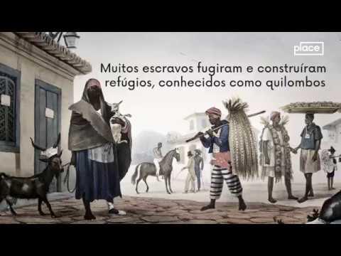 Quilombos 130 - Sem terra, sem liberdade