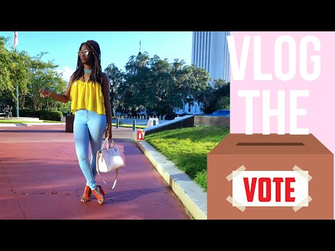 That Time We SLAYED While Voting & Voting Chat
