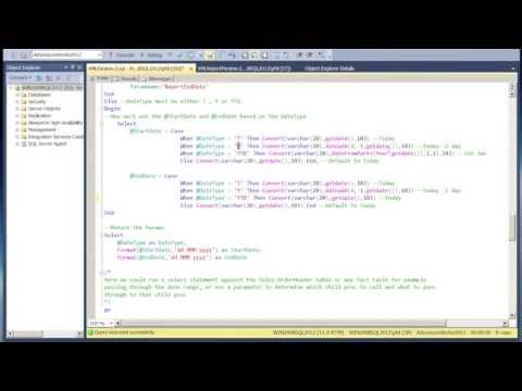 SQL 2012 XML - Passing a variable number of params using XML documents into Stored Procedure
