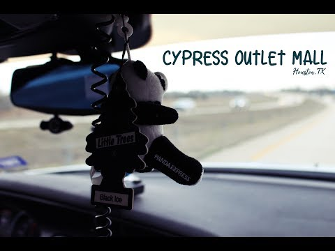 Cypress Outlet Mall (Houston,TX)