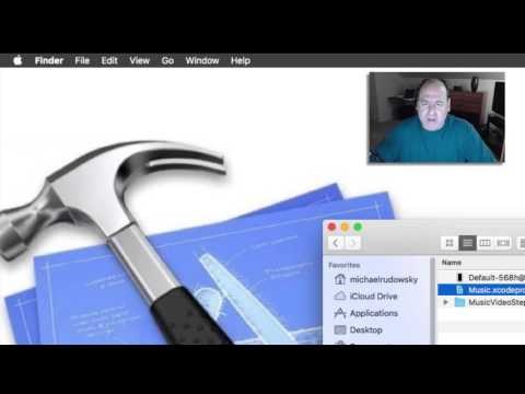How to Rename Xcode 7 Project Thoroughly