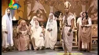 Hazrat Yousuf ( Joseph ) A S MOVIE IN URDU -  PART 45