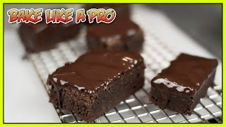 Fast And Easy Brownies Recipe