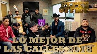LO MEJOR DE LAS CALLES 2018 CON RANCHO HUMILDE - Pepe