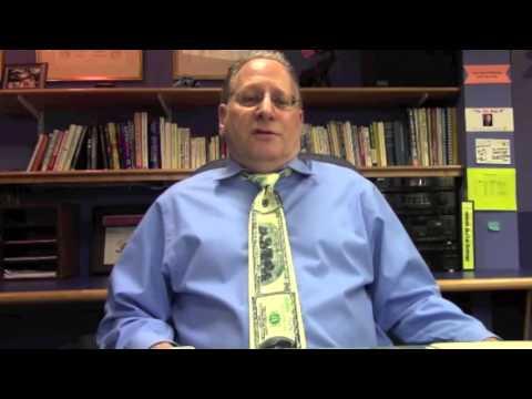 Robert J. Greene CPA CMA of NY Tax Strategies