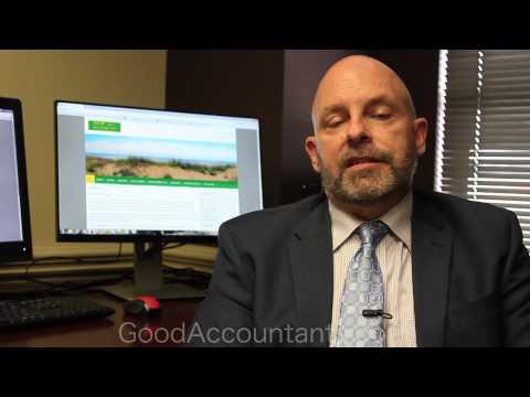 Michael Gartman, CPA Reviews GoodAccountants.com