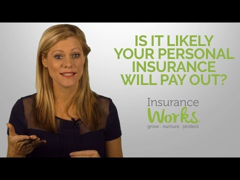 Will My Insurance Company Payout My Claim? | How Insurance Works | Insurance Works |
