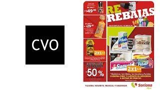 Catálogo Soriana Hiper Enero 2018 Rebajas 2x1 Y Medio, Liquidación