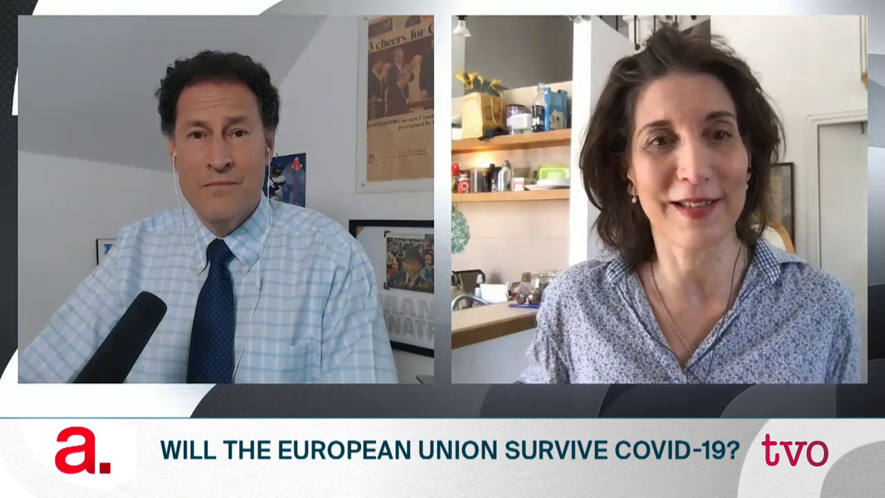 Will the European Union Survive COVID-19?