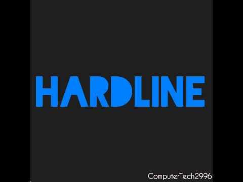 Hardline (remix) made with jam music maker