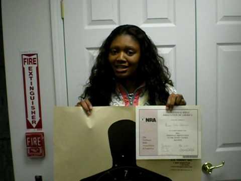 Detroit Michigan CCW Class Student Testimonial #166