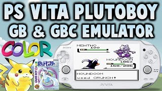PS Vita Install Adrenaline, Pkgj & Autoplugin In 1 Click