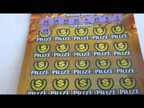$20 Fl lottery winner winner chicken dinner