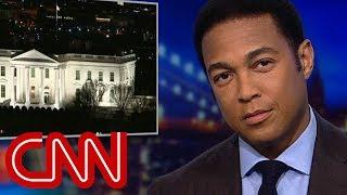 Don Lemon: White House lying about Porter scandal timeline