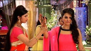 Ishita stops Shagun from slapping Ruhi