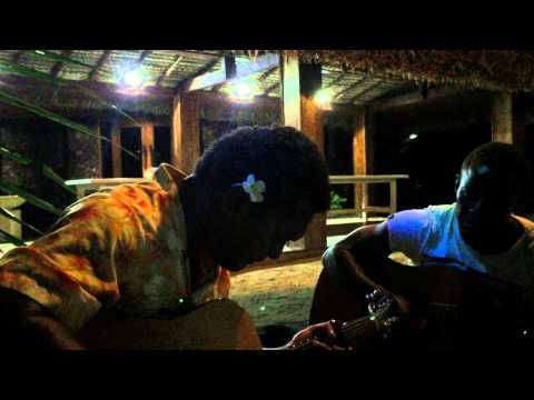 IMG 1142 Kava time on Turtle Island, Fiji, and the sweet sounds of Nikko