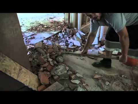 Removing Old Electrical Wiring: Part 8 - #41