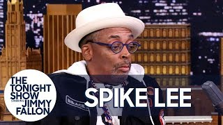 Spike Lee on How Today