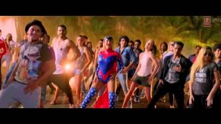 Main Super Girl From China Video Song Sunny Leone,Mika Singh Full Song HD1080p