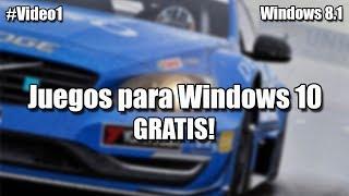 Juegos Para Pc Windows 10 Videos 9videos Tv