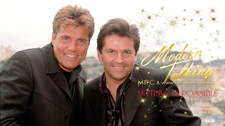 Modern Talking - Anything Is Possible (live at Astana 1998)