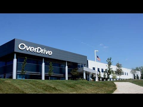OverDrive Careers