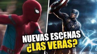 Download ¡LO LOGRAMOS! Avengers: Endgame supera a Avatar, pero ¿Aún no en taquilla Mundial? Video