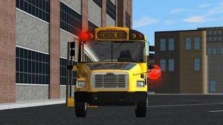 rigs of rods download school bus