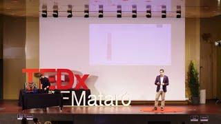 Next Generation: plant based   Giuseppe Scionti   TEDxUPFMataró