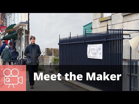 Meet the Maker - Alice Blogg, Designer & Furniture Maker